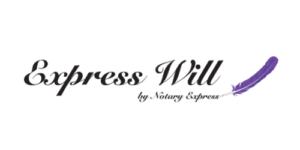 Express Will Logo