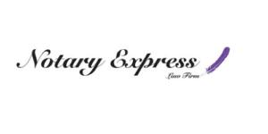 Notary Express Logo